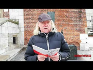 Artykuł 016 czyta Andrzej Sikorowski