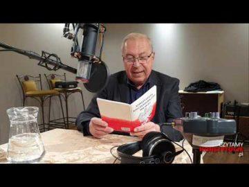 Artykuł 008 czyta Jerzy Stuhr