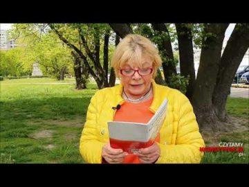 Artykuł 098 czyta Dorota Stalińska