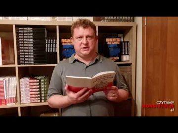 Artykuł 023 czyta Tomasz Piątek