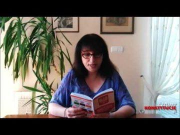 Artykuł 052 czyta Katarzyna Witek
