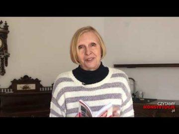 Artykuł 076 czyta Maria Nurowska