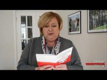 Artykuł 026 czyta Anna Komorowska