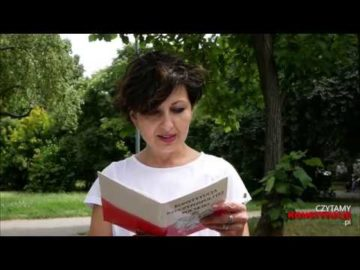 Artykuł 228 czyta Renata Kim