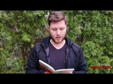Artykuł 050 czyta Bartosz Nowak
