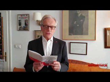 Artykuł 131 czyta Andrzej Seweryn