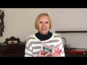Artykuł 074 czyta Maria Nurowska