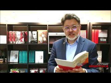 Artykuł 113 czyta Michał Rusinek