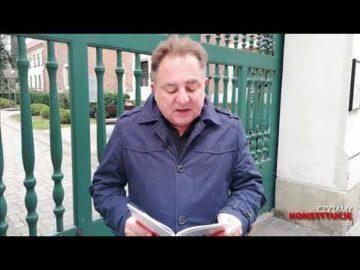 Artykuł 066 czyta Robert Makłowicz