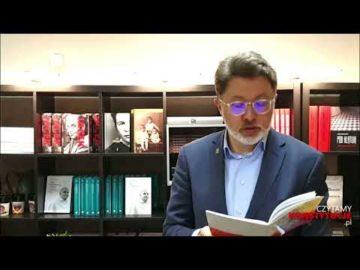 Artykuł 112 czyta Michał Rusinek