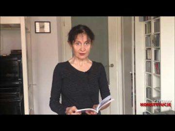 Artykuł 121 czyta Magdalena Tulli