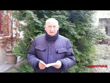 Artykuł 229 czyta Leszek Mazan
