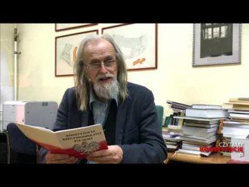 Artykuł 162 czyta prof. Tadeusz Sławek