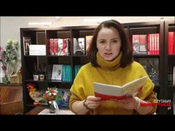 Artykuł 111 czyta Magdalena Smalara