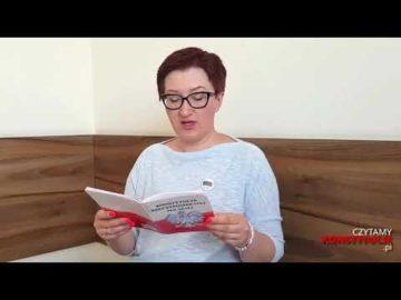 Artykuł 106 czyta Monika Szafraniec