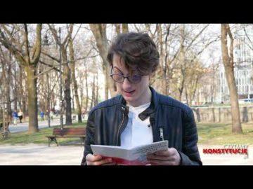 Artykuł 063 czyta Dominik Kuc